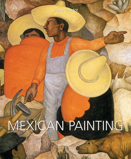 Mexican Painting - cover