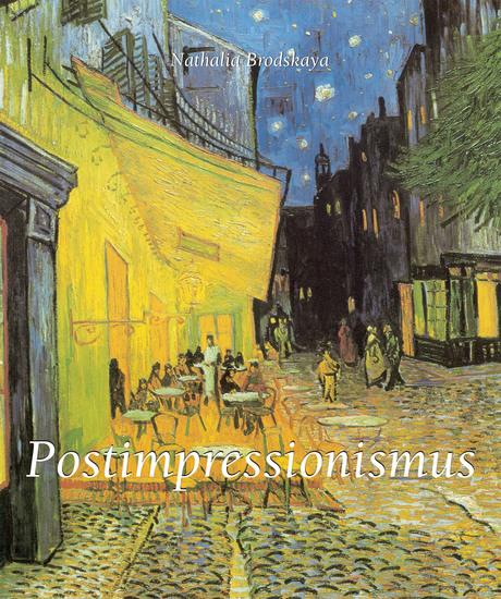 Postimpressionismus - cover
