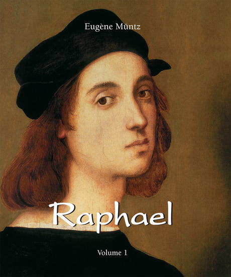 Raphael - Volume 1 - cover
