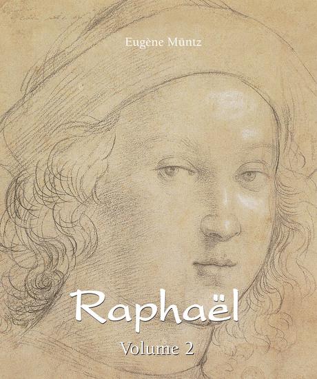 Raphaël - Volume 2 - cover