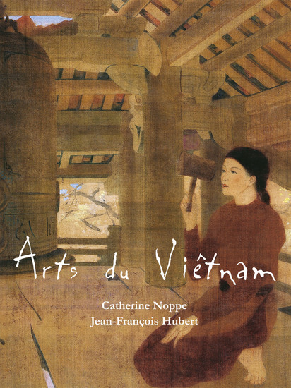Arts du Viêtnam - cover