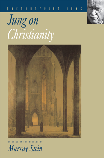 Jung on Christianity - cover