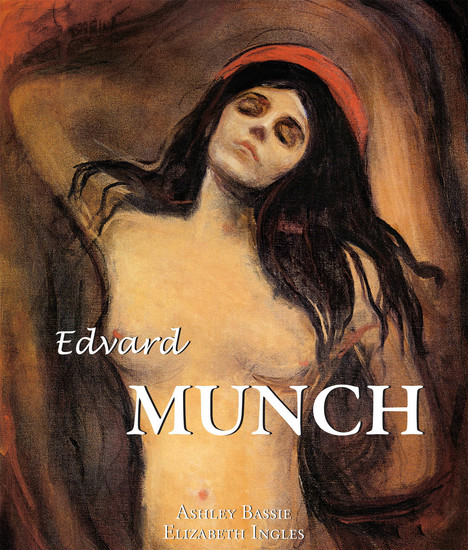 Edvard Munch - cover