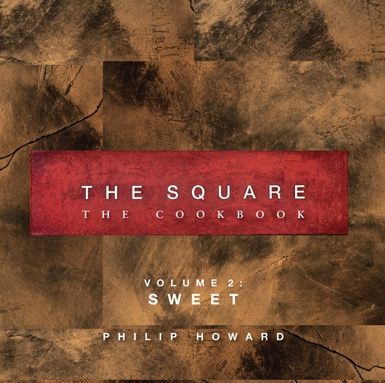 The Square: Sweet - cover