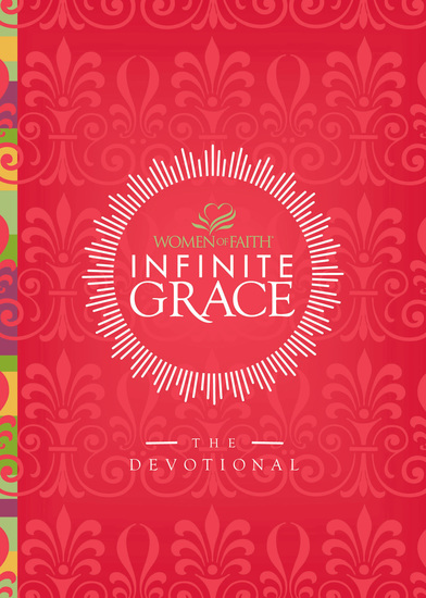 Infinite Grace - The Devotional - cover