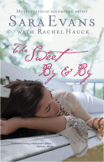 The Sweet By and By - cover