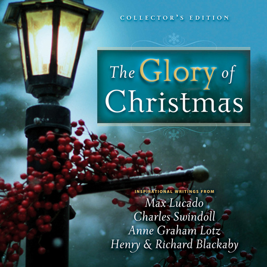 The Glory of Christmas - Collector's Edition - cover