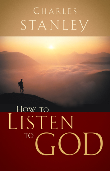 How to Listen to God - cover