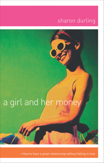 A Girl and Her Money - cover