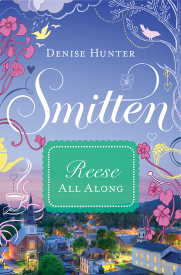 All Along - A Smitten Novella - cover