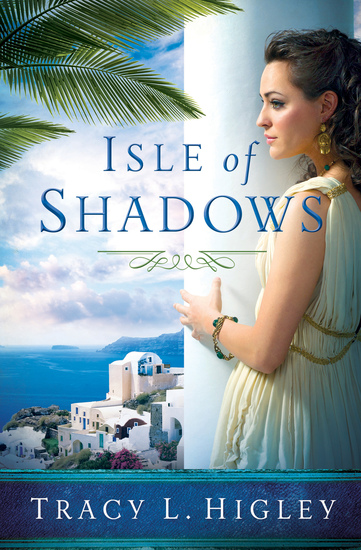 Isle of Shadows - cover