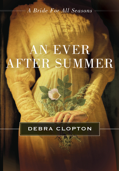 An Ever After Summer - A Bride for All Seasons Novella - cover