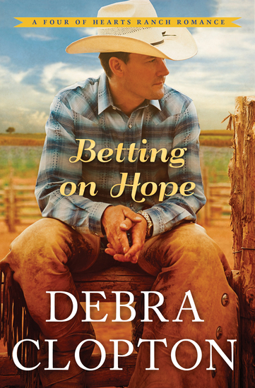 Betting on Hope - cover