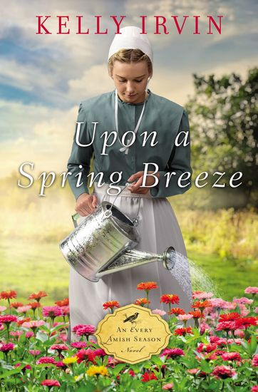 Upon a Spring Breeze - cover