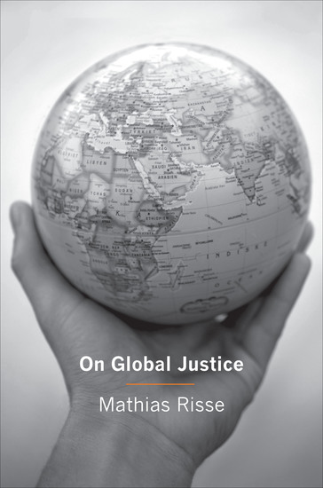 On Global Justice - cover