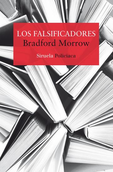 Los falsificadores - cover