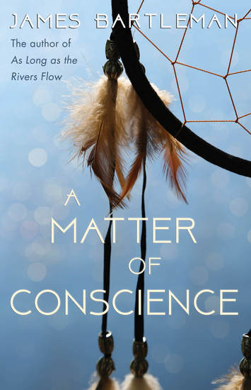 A Matter of Conscience - cover