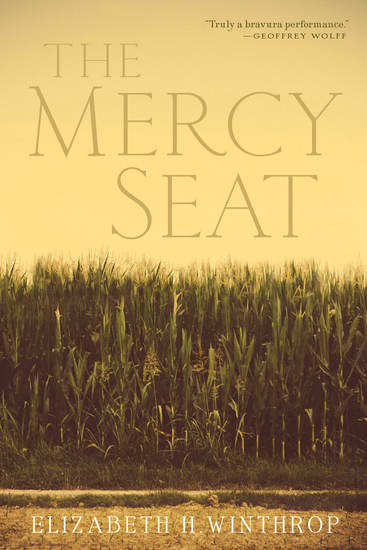 The Mercy Seat - cover