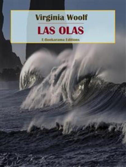 Las olas - cover