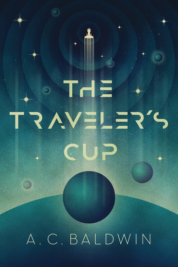 The Traveler's Cup - cover