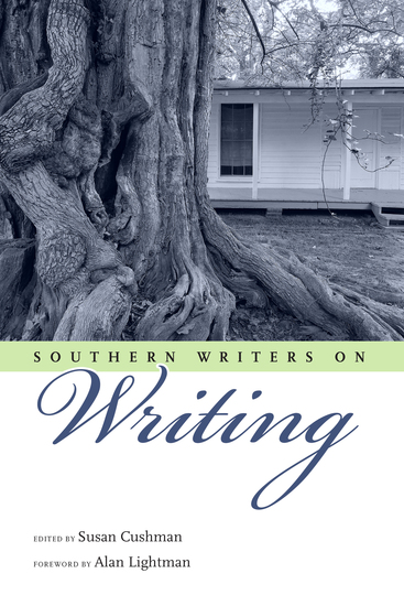 Southern Writers on Writing - cover