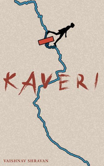 Kaveri - cover