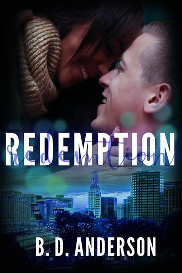 Redempton - cover