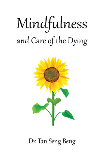 Mindfulness and Care of the Dying - cover
