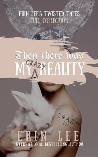 My (Crazy) Reality - cover