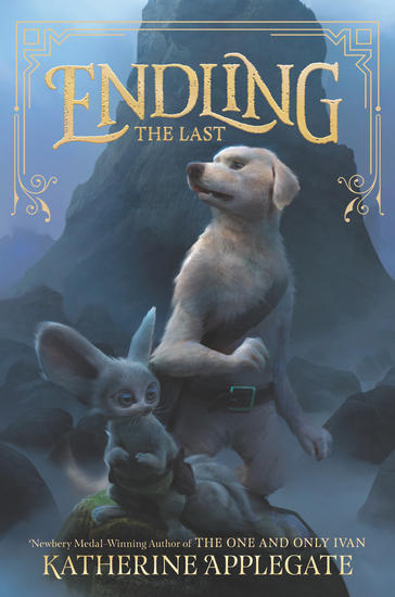 Endling #1: The Last - cover