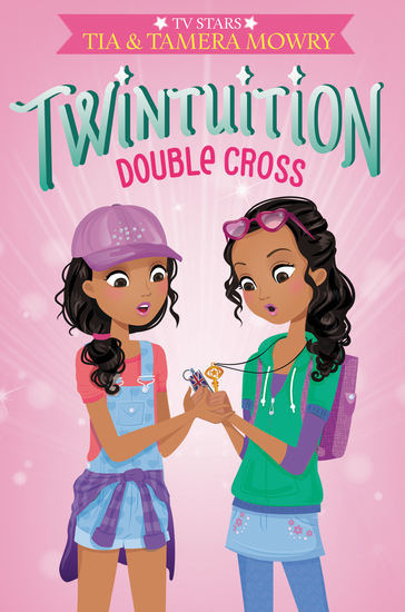Twintuition: Double Cross - cover