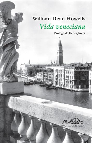 Vida veneciana - cover