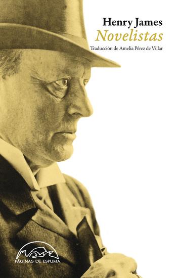 Novelistas - cover