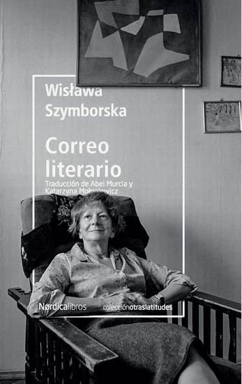 Correo literario - cover