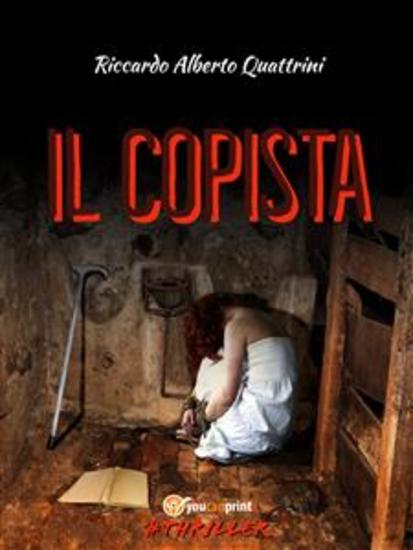Il Copista - cover