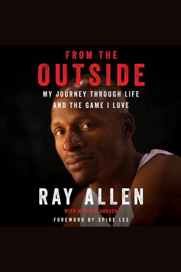 From the Outside - My Journey Through Life and the Game I Love - cover