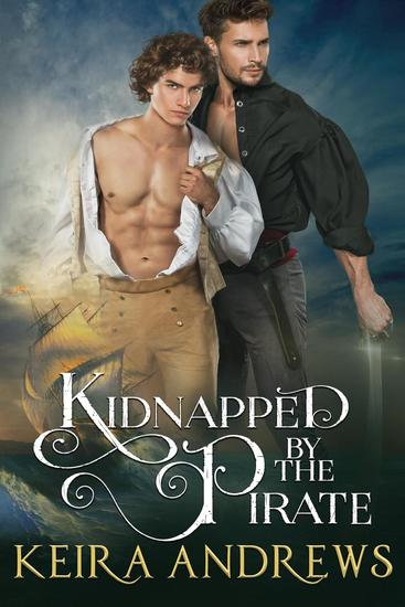 Kidnapped by the Pirate - cover