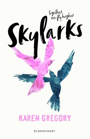 Skylarks - cover