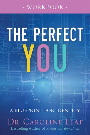 The Perfect You Workbook - A Blueprint for Identity - cover