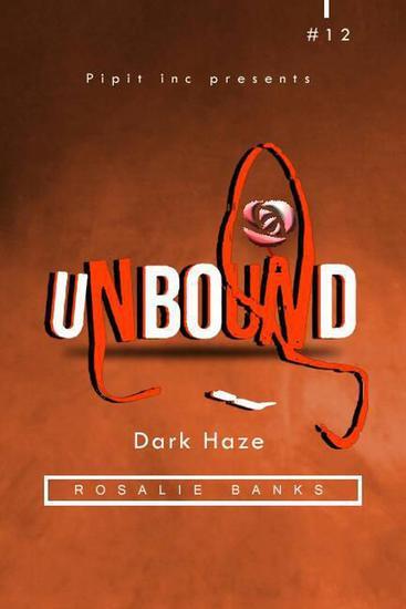 Unbound #12: Dark Daze - Unbound #12 - cover