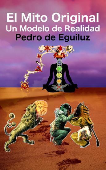 El Mito Original Un Modelo de Realidad - El Mito Original La Ultima Frontera #2 - cover