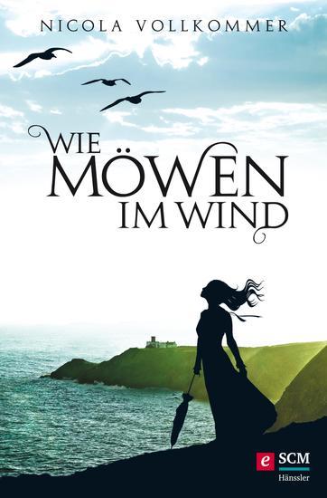 Wie Möwen im Wind - cover