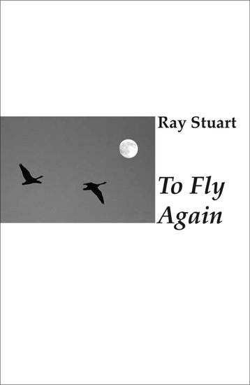 To Fly Again - cover