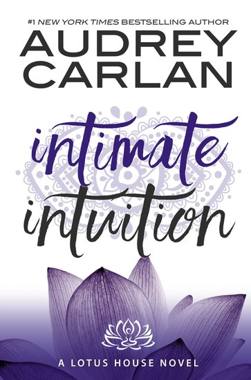 Intimate Intuition - cover