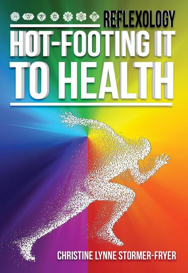 Hot-Footing it to Health - cover