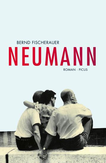 Neumann - Roman - cover