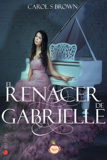 El renacer de Gabrielle - cover