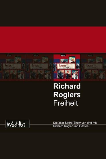 Richard Rogler Roglers Freiheit - cover