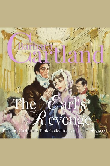 Earl's Revenge The - The Pink Collection 53 (Unabridged) - cover