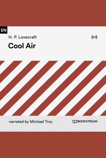 Cool Air - cover
